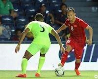 Trọng Hoàng trở lại, Viettel có 3/4 hàng thủ tuyển Việt Nam đấu vòng 13 V.League