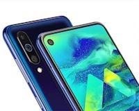 Trình làng Samsung Galaxy M40: màn hình đục lỗ, Snapdragon 675, giá từ 6,7 triệu