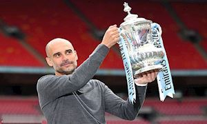 HLV Pep nghỉ hưu non sau khi giúp Man City vô địch Champions League