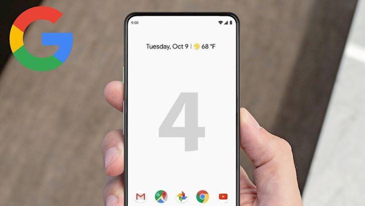 Google Pixel 4 se hoi tu dinh cao cong nghe smartphone cua Google