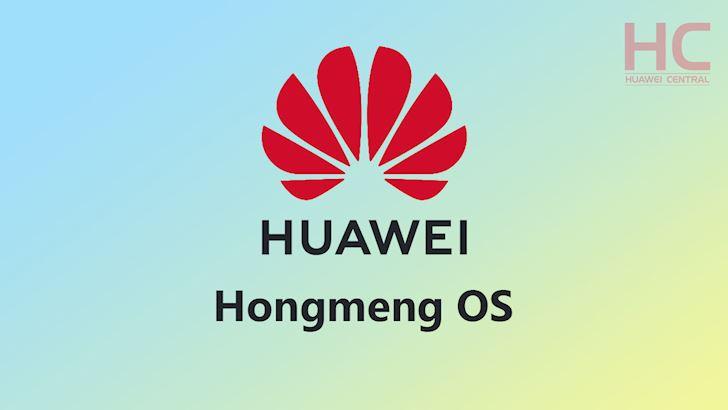 Huawei xuat xuong dien thoai HongMeng OS som da cap ben 1 trieu thiet bi 1