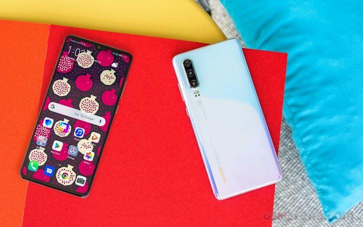 Huawei xuat xuong dien thoai HongMeng OS som da cap ben 1 trieu thiet bi 3