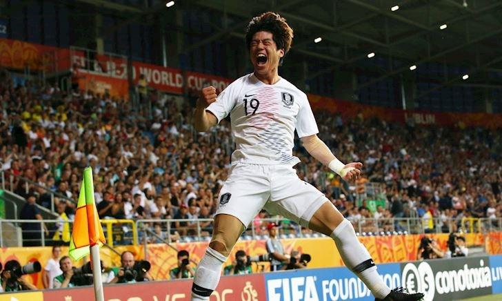 Đội bóng quê hương ông Park vào chung kết U20 World Cup