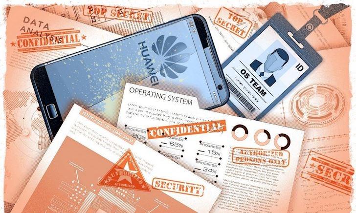 Huawei xuất xưởng điện thoại HongMeng OS sớm, đã cập bến 1 triệu thiết bị?