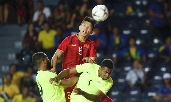 Video clip: Hàng nóng chuyển nhượng - lý do Muangthong United thèm khát Văn Hậu