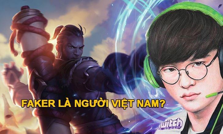 """""""Lật Mặt"""" tập cuối: Faker chính là người gốc Việt?"""