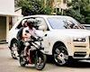 Những tình huống xe máy nên nhường xe hơi trên đường