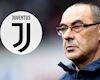 """Juventus tung """"đòn quyết định"""" vụ HLV Sarri"""