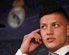 Luka Jovic: Không đá được như Ronaldo là lỗi của tôi!