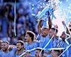 Man City nhận án cấm dự Champions League trong ít ngày nữa
