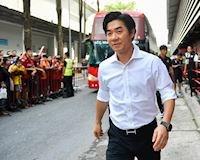 Bóng đá Việt Nam ngày 13/6: Đội Đặng Văn Lâm sa thải HLV, Phan Văn Đức lại chấn thương