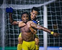 Vắng Quang Hải, Hà Nội FC nhẹ nhàng áp sát ngôi đầu