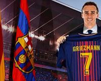 Bóng đá quốc tế ngày 13/6: Real có Mendy; Griezmann là tân binh của Barca