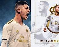 'Dải ngân hà 3.0' của Real Madrid là đắt nhất lịch sử