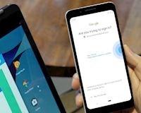 Google cung cấp tính năng cho phép sử dụng điện thoại Android để xác thực hai yếu tố trên iPhone
