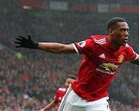 Video Clip: Martial và những pha bóng chứng minh Man United nên giữ chân anh