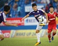 Lịch thi đấu bóng đá hôm nay 13/6: Đá sớm vòng 13 V.League