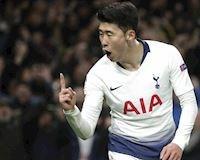 Video Clip: Tổng hợp các bàn thắng của Son Heung-min ở Ngoại hạng Anh 2018/2019