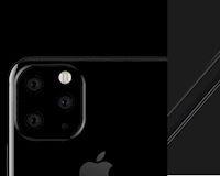 Với Pixel 4, Google và Apple đang mở ra kỷ nguyên máy ảnh vuông vức xấu xí