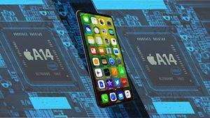 Đến 2020 iPhone mới sẽ đạt được sức mạnh