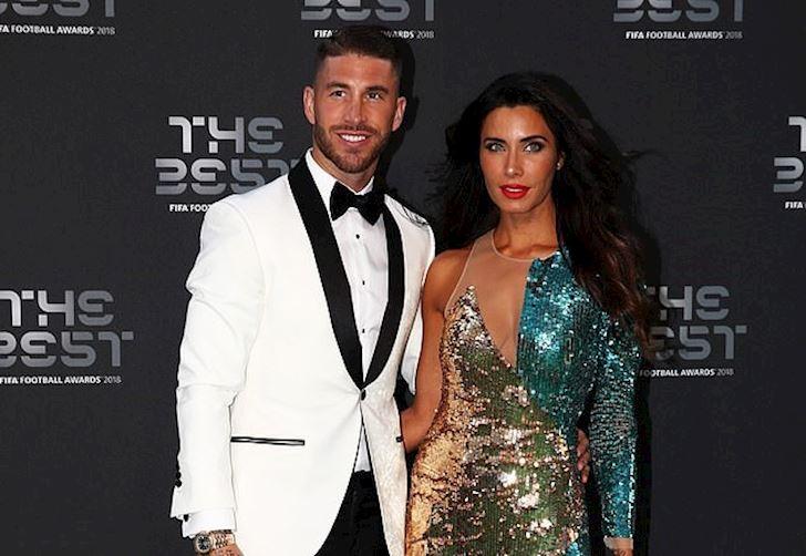 Ramos khong moi cuoi Ronaldo: Tinh anh em co chac ben lau anh 1