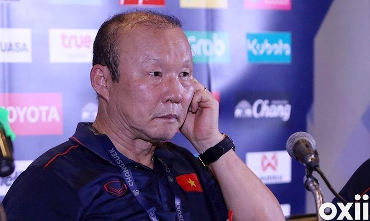 Dần hé lộ vài chi tiết hợp đồng mới của HLV Park Hang-seo