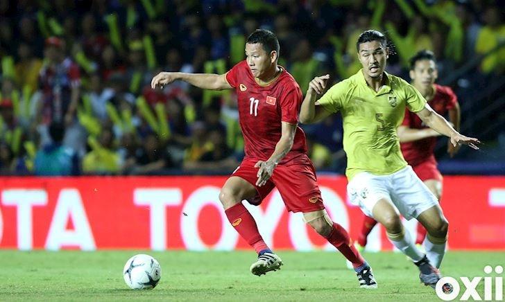 Kết quả Quảng Nam vs Bình Dương (1-2): Anh Đức lập công