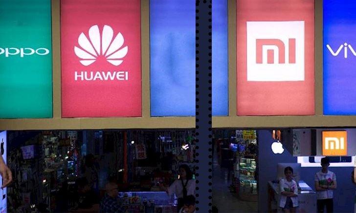 Bất ngờ liên minh Xiaomi, Oppo, Vivo muốn cùng Huawei chia Android thành hai cực?
