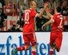 Robben tới Serie A, Ribery đến Premier League