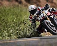 Ducati Streetfighter mới lộ ảnh, anh em bị bất ngờ vì quá giống Z1000