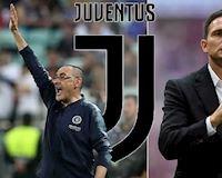 Chelsea đồng ý nhận 207 tỷ để Sarri đến Juventus