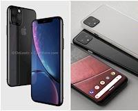 Thảo luận: anh em chọn camera vuông trên iPhone 11, Pixel 4 hay Huawei Mate 30 Pro?