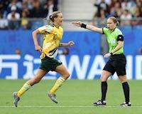 Kết quả bóng đá hôm qua 13/6: Úc gây sốc trước Brazil