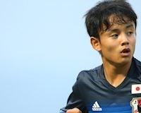 Lật kèo Barca, 'Messi Nhật Bản' đầu quân Real Madrid