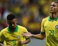 Nhận định Brazil vs Bolivia: Chủ nhà mở tiệc bàn thắng