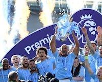 Lịch thi đấu Ngoại hạng Anh - Premier League mùa giải 2019/2020