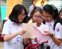 Tra cứu điểm thi tuyển sinh lớp 10 năm 2019 tại Hà Nội