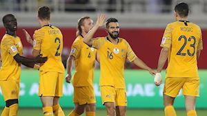 CHÍNH THỨC: Tuyển Australia nhận lời tham dự Copa America