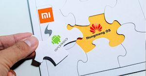 Xiaomi trả lời việc lập liên minh với Oppo, Vivo để tách Android ra làm hai