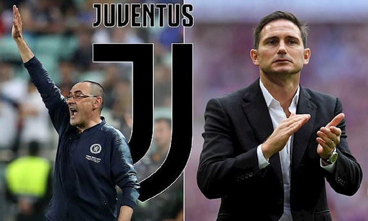 Chelsea dong y nhan 207 ty de Sarri den Juventus anh 2