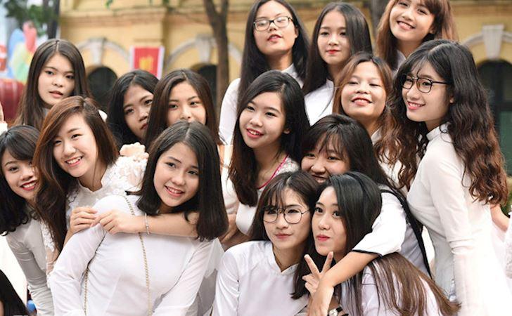 Tra cuu diem thi tuyen sinh lop 10 nam 2019 tai Hai Phong 1