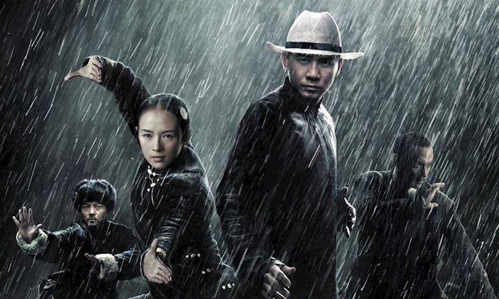9 bộ phim võ thuật đỉnh cao không xem phí cả tuổi trẻ