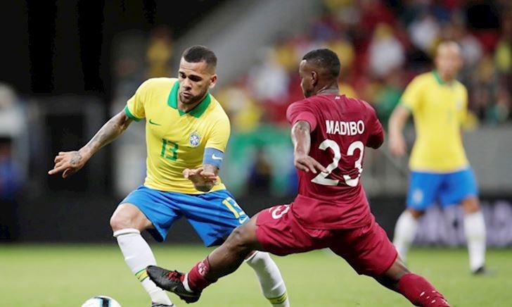 Lịch thi đấu bóng đá hôm nay 14/6: Copa America chính thức khởi tranh