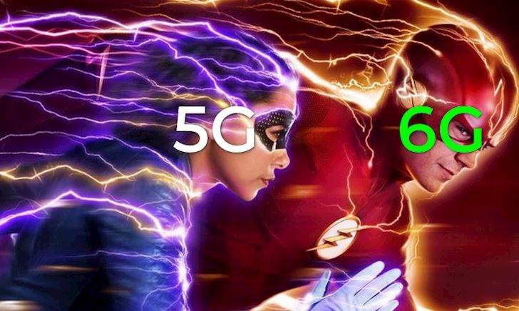 """Mạng 6G sắp được phát triển mang lại gì khi 5G vẫn chưa """"mười tám""""?"""