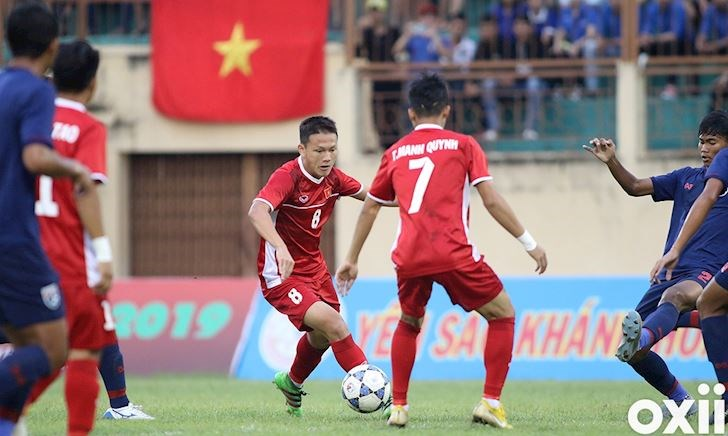 Lịch thi đấu giải U18 Đông Nam Á 2019: Việt Nam đăng cai