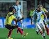 Nhận định Argentina vs Colombia: Nhìn Messi mà đá