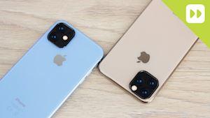 Cận cảnh miến dán bảo vệ camera của iPhone 11 có giá tới hàng trăm nghìn đồng