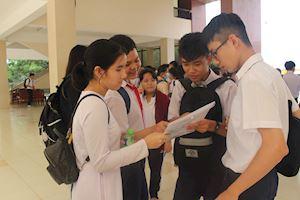 Tra cứu điểm thi tuyển sinh lớp 10 năm 2019 tại Tiền Giang