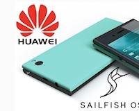 Huawei xài Sailfish OS thay Android hay hệ điều hành riêng Hongmeng OS?