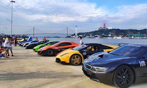 Car Passion 2019 - Những hình ảnh đẹp nhất ngày thứ 3 tại Hạ Long